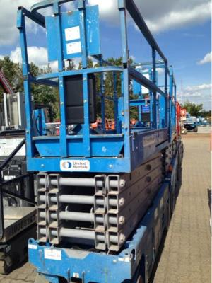 Detail photo of 2010 Genie GS-3232 from Construction Equipment Guide