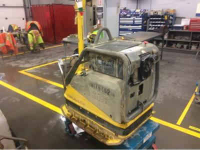 Detail photo of 2013 Wacker Neuson DPU 6555He from Construction Equipment Guide
