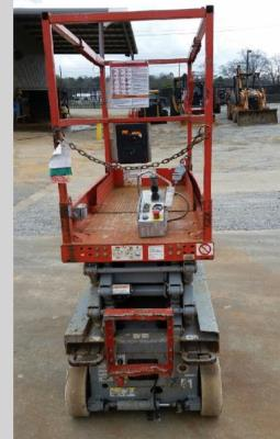 Detail photo of 2010 Skyjack SJIII 3219 from Construction Equipment Guide