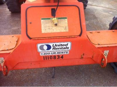 Detail photo of 2009 JLG M600JP from Construction Equipment Guide