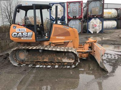 All Case Crawler Dozers for Sale :: Construction Equipment Guide