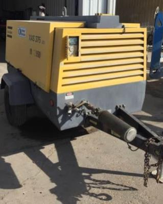 Detail photo of 2012 Atlas Copco XAS 375 from Construction Equipment Guide