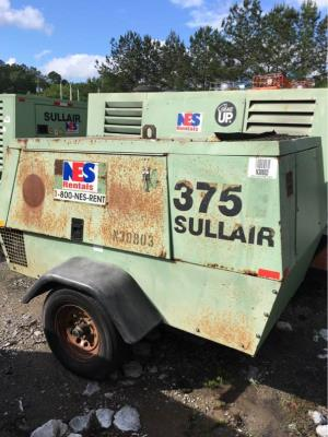 Detail photo of 2006 Sullair 375 from Construction Equipment Guide