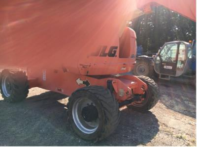 Detail photo of 2007 JLG 800A from Construction Equipment Guide