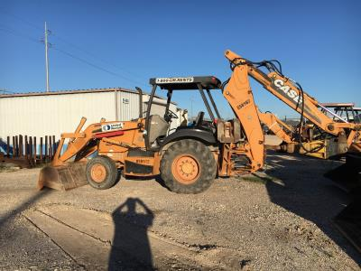 Detail photo of 2011 Case 580 SN from Construction Equipment Guide