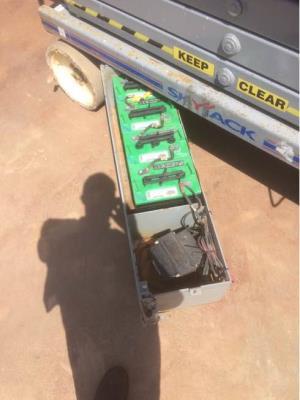 Detail photo of 2011 Skyjack SJIII 4632 from Construction Equipment Guide
