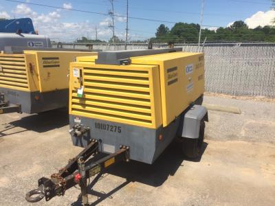Detail photo of 2013 Atlas Copco XAS 375 from Construction Equipment Guide