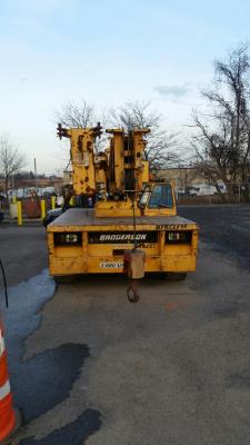 Detail photo of 2007 Broderson IC-200-2F from Construction Equipment Guide