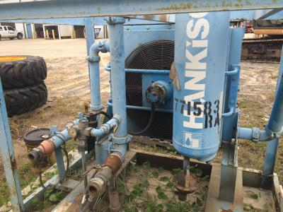 Detail photo of 2008 Hankison AACA1600 from Construction Equipment Guide