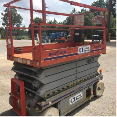 Detail photo of 2010 Skyjack SJIII 4632 from Construction Equipment Guide