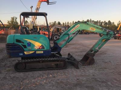 All IHI Excavators for Sale :: Construction Equipment Guide