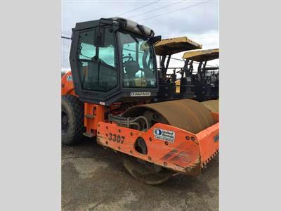Detail photo of 2012 Hamm 3307 from Construction Equipment Guide