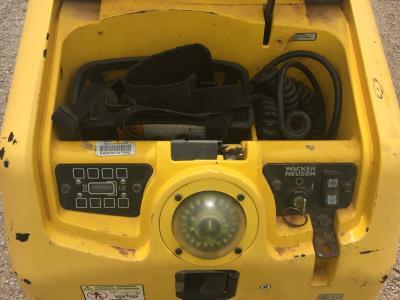 Detail photo of 2013 Wacker Neuson RTx-SC2 from Construction Equipment Guide