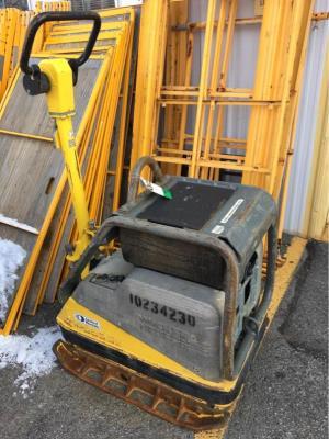 Detail photo of 2014 Wacker Neuson DPU 6555He from Construction Equipment Guide