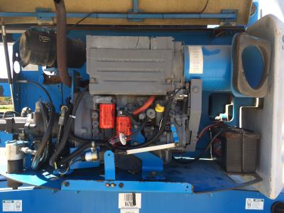 Detail photo of 2007 Genie Z-60/34 from Construction Equipment Guide