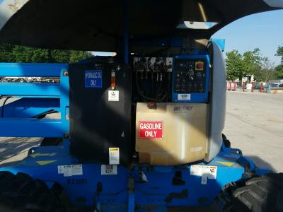 Detail photo of 2004 Genie Z-45/25 RT from Construction Equipment Guide