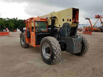 JLG G12-55A 2012