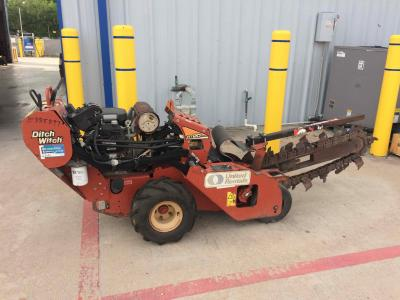 2015 Ditch Witch RT20