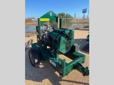 2014 Pioneer Pump PP66S12
