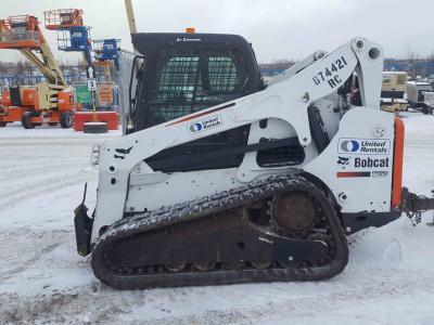 Bobcat T750 2011