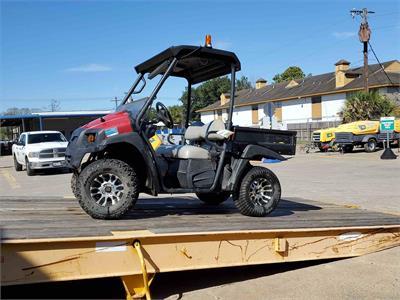 Club Car XRT  950 2014