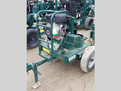 2014 Portable Pumping Systems, Inc (PPSI) 4DD