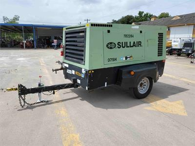 2013 Sullair 375HDPQ