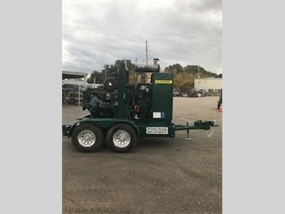 2014 Pioneer Pump PP43C21L71-6068