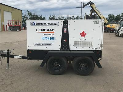 2018 Magnum (Generac) MMG45FH CAN6 (T3)