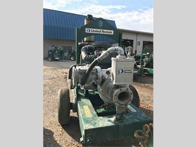 2016 Pioneer Pump PP63C17