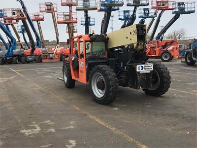 JLG G9-43A 2013