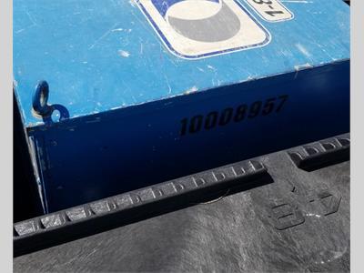 2011 Mosebach HBX1504803