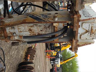 2015 Kent Demolition Tool (FRD Furukawa) F9 FSP
