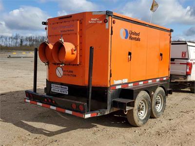 2008 Magtec Tundra 1500