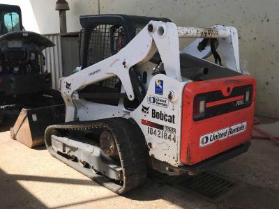 Bobcat T650 2015