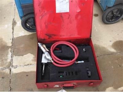 2010 ESCO Tool Company H-300