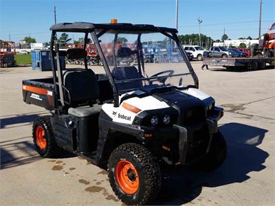 Bobcat 2013 3400 (gaz)
