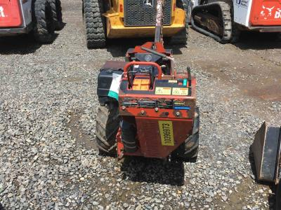 Ditch Witch RT16 2015