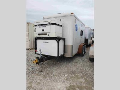 2014 Thor Frost Buster LD5030