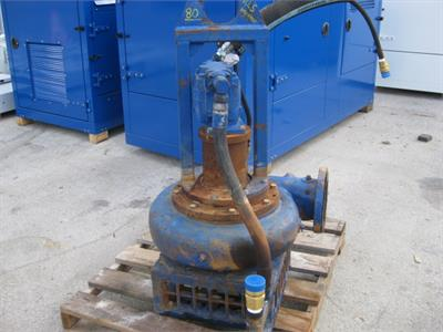 2006 Thompson Pump 88HST