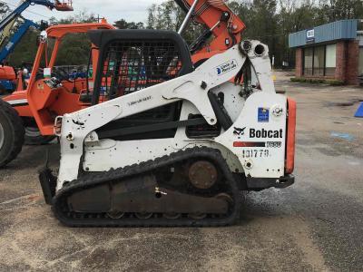 2013 Bobcat T650