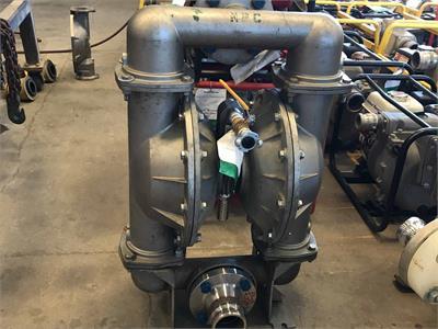Pumps & Accessories - Diaphragm Pumps - United Rentals