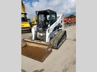 Bobcat T750 2013