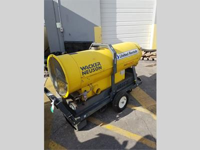 2014 Wacker Neuson HI400HD D