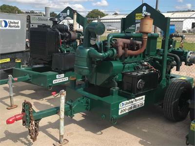 2013 Pioneer Pump PP66S14