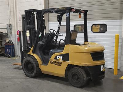 2012 Caterpillar 2PD6000