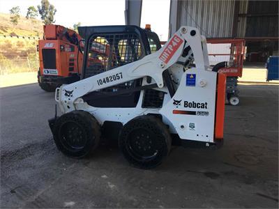Bobcat S570 2016