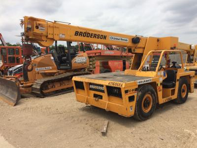 2003 Broderson IC-80-3G