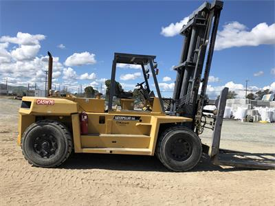 2003 Caterpillar DP150