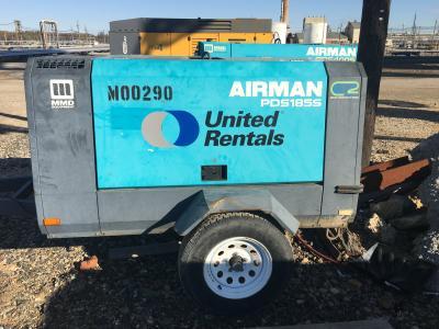 Air Compressors & Air Tools - Air Compressors - United Rentals